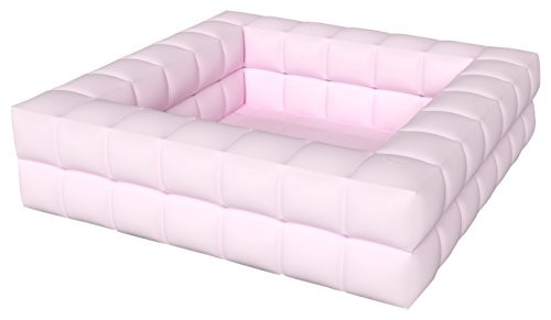 ... Inflatable Pool   Rose Pink · Desc