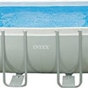 Best Swimming Pool for Garden #28352 Ultra Frame Pool 549 x 274 x 132