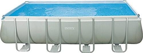 Best Swimming Pool for Garden #28352 Ultra Frame Pool 549 x 274 x 132