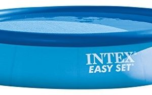 Best Swimming Pool for Garden Intex 28142GN Easy set pool 396 cm with pump