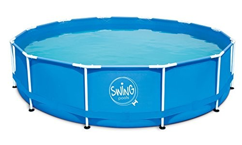 Best Swimming Pool for Garden Ambientehome Frame Swimming Pool