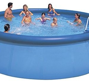 Best Swimming Pool for Garden Intex Easy Set Pool Complete Set 14141L