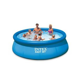 Best Swimming Pool for Garden INTEX EASY SET POOL 366X76CM -
