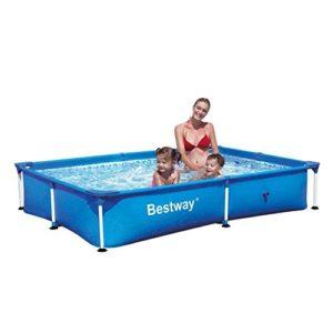 Best Swimming Pool for Garden bestway splash jr children pool 2,20 x 1,50 x 0,43m