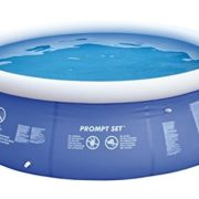 Best Swimming Pool for Garden Jilong jl010208ng Prompt Set Frame Pool, Blue, 450 x 90 cm