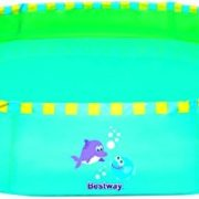 Best Swimming Pool for Garden Bestway Kid's Beach Octagon Paddling Pool - 1 m