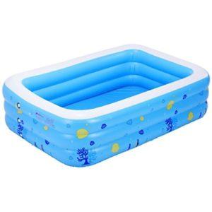 Best Swimming Pool for Garden Swim Centre Family Lounge Pool 220*150*60cm