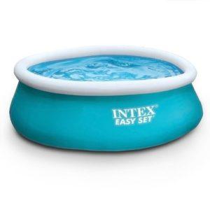 Best Swimming Pool for Garden Intex Swimming Pool Paddling Pool 183 x 51 cm
