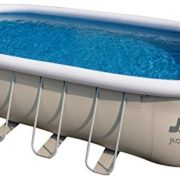 Best Swimming Pool for Garden Prompt Set Pool oval 732x360x122 cm