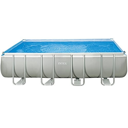 intex swimming pool replacement pool 549x274x132 cm frame metal best swimming pool for garden. Black Bedroom Furniture Sets. Home Design Ideas