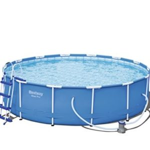 Best Swimming Pool for Garden Bestway Steel Pro Frame Pool Set