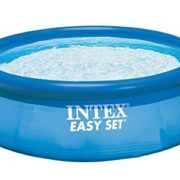 Best Swimming Pool for Garden Intex Easy Set Up 12 Foot x 36 Inch Pool (NO PUMP) #28144