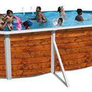 Best Swimming Pool for Garden Swimming Pool Rigid Etnica 640x 366x 120cm