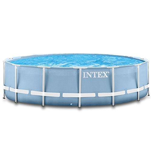 intex 28904 swimming pool replacement pool 366 x 122 cm. Black Bedroom Furniture Sets. Home Design Ideas