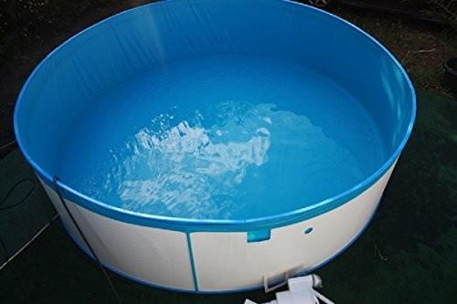 Steel Wall Pool White Pool Luxury Pool 3 50 X 1 20 M