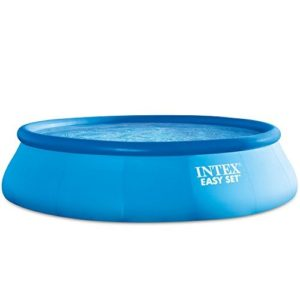 Best Swimming Pool for Garden Premium Pool 457 x 122cm Easy Set Pool Replacement Pool