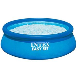 """Best Swimming Pool for Garden Intex 12ft x 30"""" Easy Up Swimming Pool (NO PUMP) #28130"""