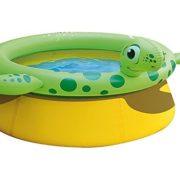 Best Swimming Pool for Garden Turtle Spray Pool
