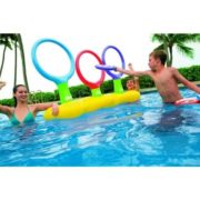 Best Swimming Pool for Garden intex inflatable frisbee game