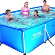Best Swimming Pool for Garden Bestway Family Splash Frame Pool 157x83x32