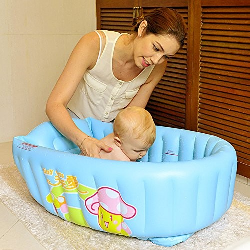 Whh baby inflatable swimming pool best swimming pool for for Baby garden pool