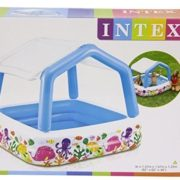 Best Swimming Pool for Garden Intex Sun Shade Paddling Swimming Pool