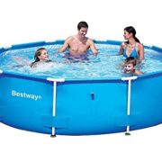 Best Swimming Pool for Garden Bestway 10ft x 30-inch Steel Pro Frame Pool