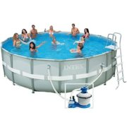 Best Swimming Pool for Garden PISCINA U/FRAME TDA 549X132 C/ACC. 28332 54926