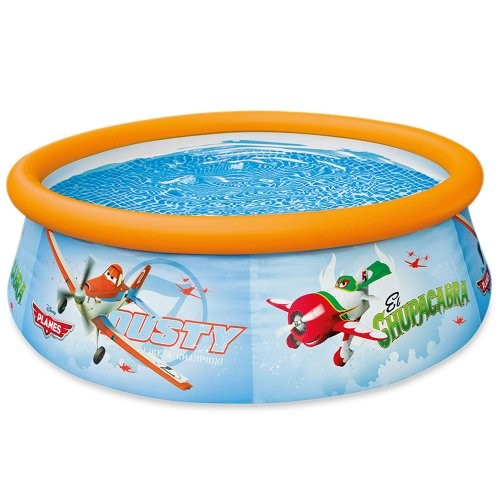 Intex Easy Set Swimming Pool With Design Of Plans 183 X