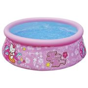 Best Swimming Pool for Garden AK Sport 183 x 51 cm Intex Hello Kitty Pool