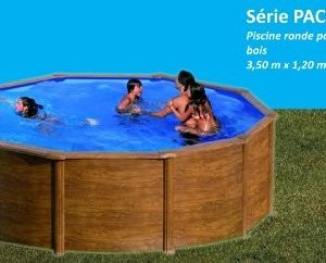 Best Swimming Pool for Garden Swimming Pool Round 3.50mx1.20 dã©© corã with Reinforcements