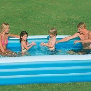 Best Swimming Pool for Garden Gravidus Family Pool Kinderpool Family Pool Jumbo 305 x 183 cm