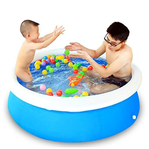 Livy Family Swimming Pool Infant Children S Inflatable