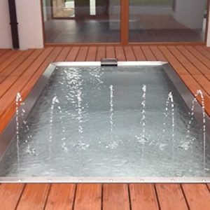 Best Swimming Pool for Garden swimming pool mini stainless steel Cit-MP