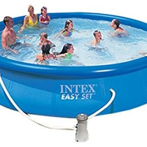 Best Swimming Pool for Garden MAC Two Intex 28162-Easy Pool 457x 91cm