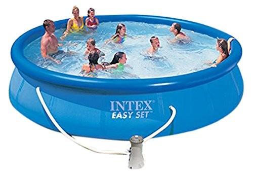 Mac two intex 28162 easy pool 457 x 91 cm best for 7in1 set garten pool 457 x 91 cm
