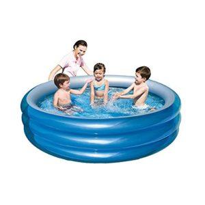Best Swimming Pool for Garden Piscina Gonfiabile Tonda CM.201X53H