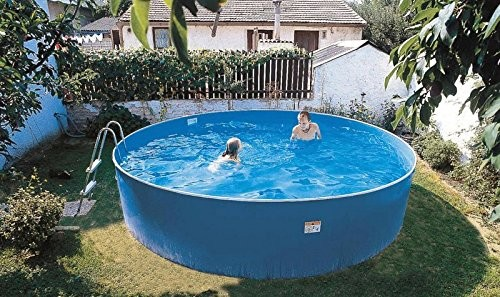 Zizy Pools Amazing Above Ground Steel Free Standing