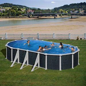 Best Swimming Pool for Garden Pool Gre Aspect Rattan 730x 375x 132cm